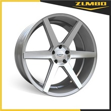 ZUMBO Z84 forged alloy wheel for sport car rim High qualty alloy wheel aluminium wheel car rims