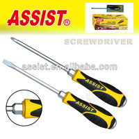 2014 canton fair hot product of high quality professional and new design one man one phillips screwdriver