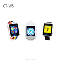 1.44 LCD color screen fashion kids watch with small games, pedometer, stopwatch, calender