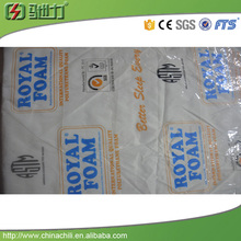 soft beautiful pvc printing film mattress pvc printing film