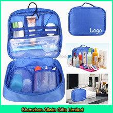 Hotel Hanging Travel Toiletry Wash Bag Cosmetic bag organizer