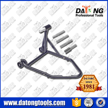 1500LB Motorcycle Singlearm Side Stand With Different Aluminium Pins