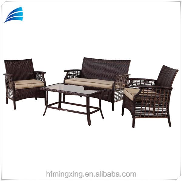 Outdoor Indoor All Weather Wicker Sofa Furniture Buy