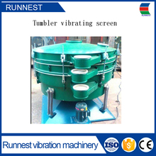 High quality custom colorful 0.5-0.002 inch mesh rotary vibrating screen centri With Good Service