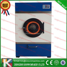15kg commercial card operated laundry washing machine factory