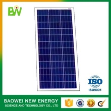 Chinese photovoltaic wholesale energy saving factory 12v 100w solar panel price