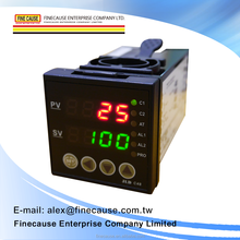 C48 Multi-Function PID Temperature Controller 48*48mm