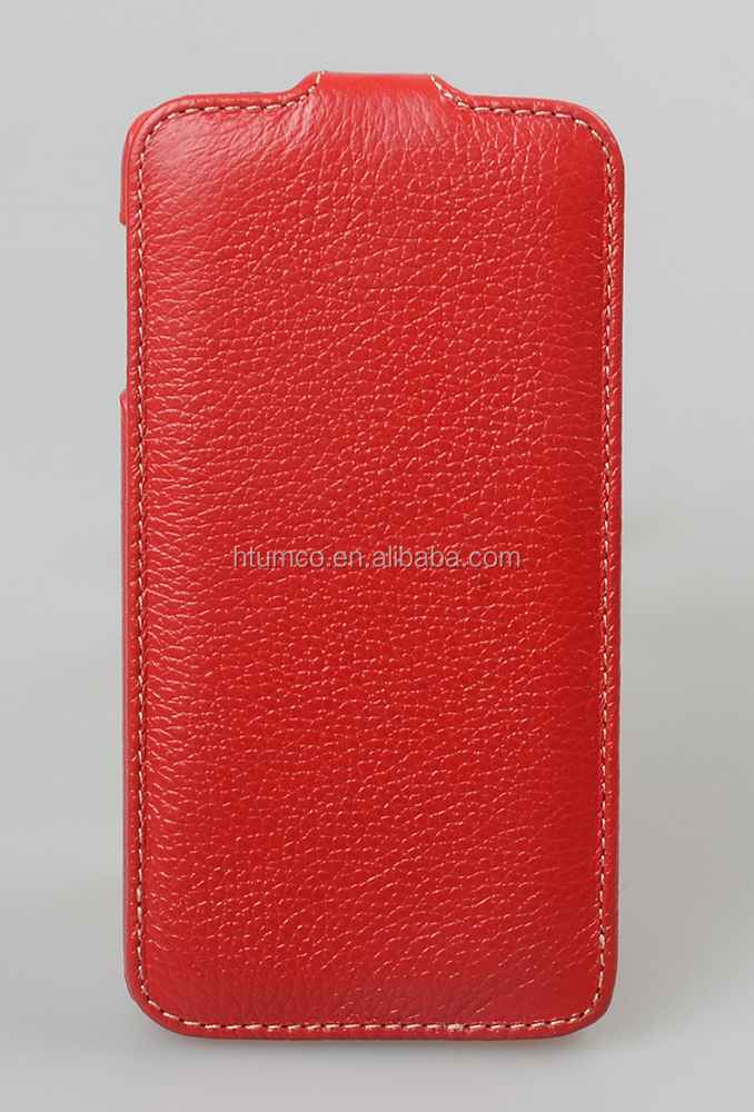 Vetti Craft Genuine Leather Case Slim Flip Normal Series for Samsung Galaxy S5