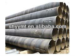 Penstock pipes for hydro power projects