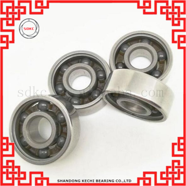 Hybrid ceramic R188 ball bearing price size 6.35*12.7*4.76 mm