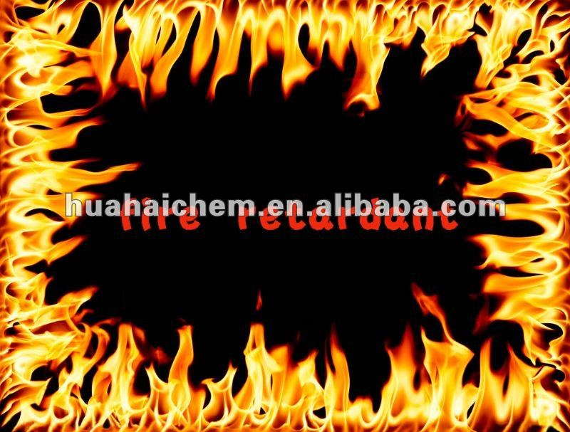 new flame retardant 2012 used in fire retardant compound
