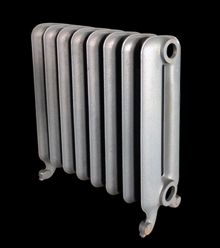 classic hydronic heating radiators for wholesales with customizable color