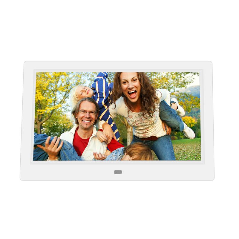 OEM cycleplay lecture lecture automatique vidéo photo musique 10 pouces cadre photo numérique - ANKUX Tech Co., Ltd