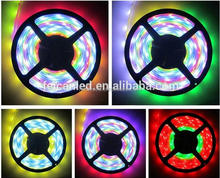 Wholesale SMD 5050 RGB Dream Magic Color 6803 IC LED Tape Strip Light