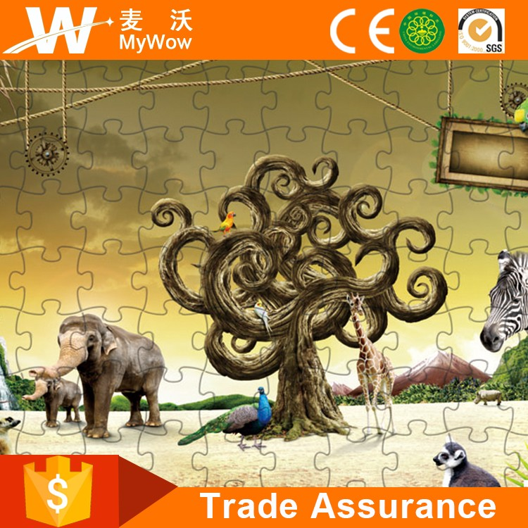 [YL-J108] Children Wallpaper Cartoon Wallpaper for Kids