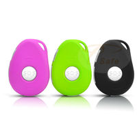 ET017 GPS Pet Tracker - GPS Locator Pet/ Dog Tracker - Tracking for Kids, Pets and Cars Out of Doors