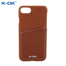 custom design leather mobile cell phone case for samsung