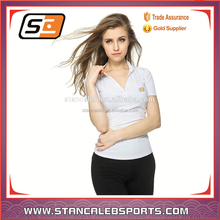 Stan Caleb blank dri fit compression t-shirts/clothing wholesale