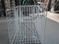 high quality metal mouse cage trap low price