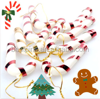 PVC Christmas Festival Tree Candy Decoration Hangings