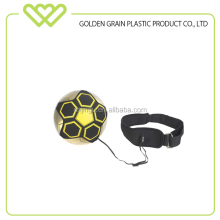 Football training soccer ball on string kick solo soccer football trainer