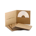 CD Sleeves Recycled CD DVD Envelopes