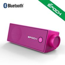 deep bass, good quality , outdoor portable mini speaker with fm radio