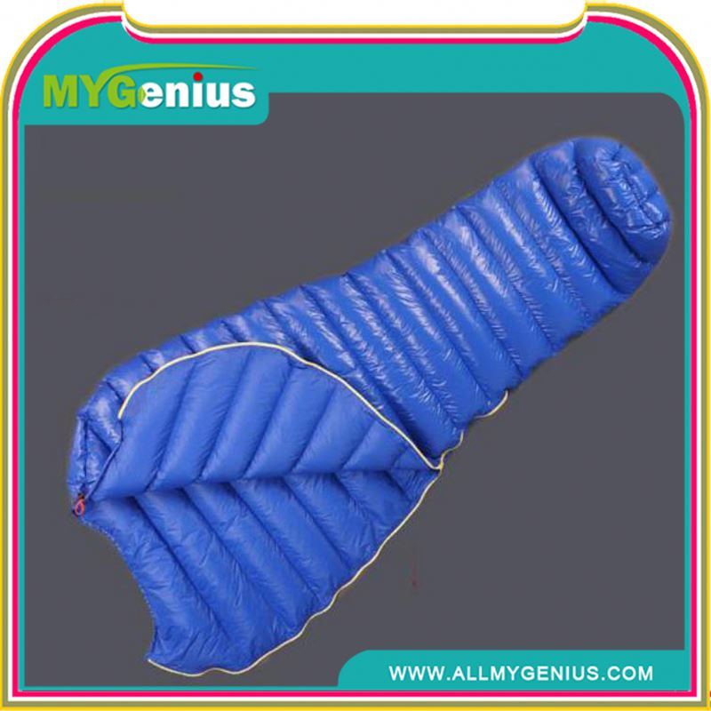 Extreme cold weather sleeping bag H0T8c ultralight sleeping bag