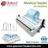 High-quality sterilization package medical sealer