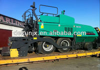 Asphalt Road Paving Machine 6M Width 13Tons Hopper New XCMG RP602 Paver For Sale