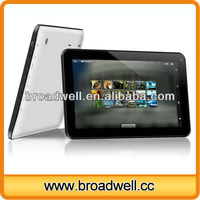 Hottest Cheapest Allwinner A20 Dual Core Android 4.2 smart pad 10.1 inch tablet pc android mid with HDMI