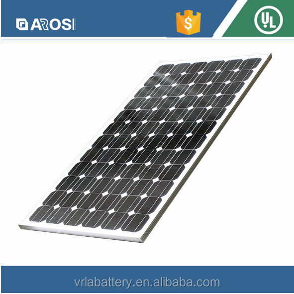 280W Hot sales with 10KW commercial CE TUV proved and high efficiency guangzhou solar panel
