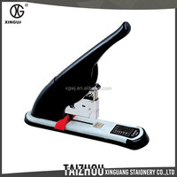 Best selling Office Stationery manual stapler machine