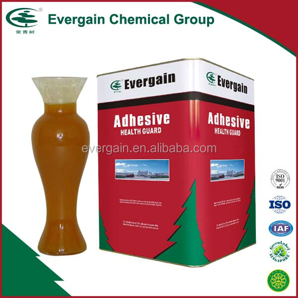 NEW Export Premium Chloroprene Adhesive for shoes