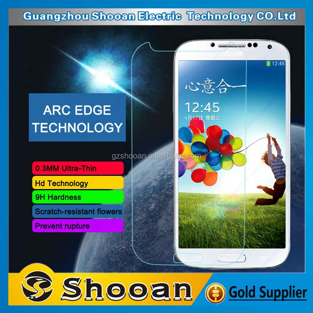 alibaba express for samsung galaxy note 5 tempered screen protector with retail package
