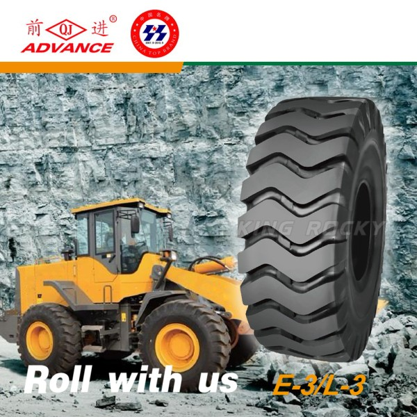 L3 E3 all brand tires size prices recycled tires rubber powder price 23.5-25