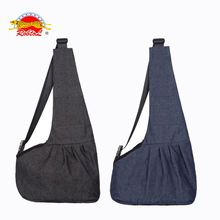 RoblionPet Pet outdoor products dog carrier bag fashion front pet carrier