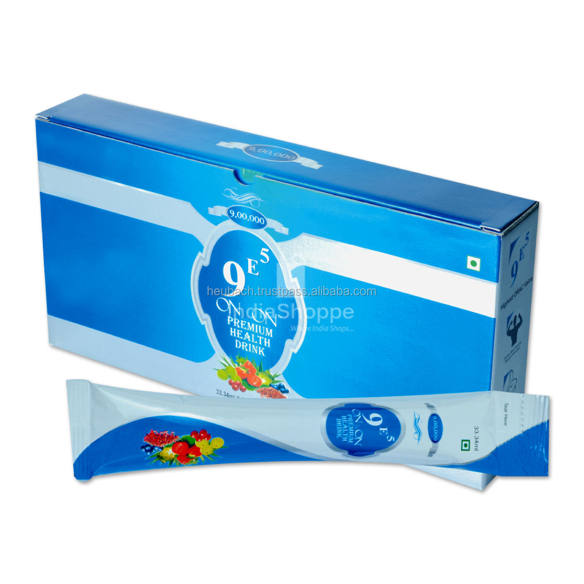 9E5 premium health drink for beauty