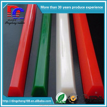 Excellent quality Sheet Metal Edge Protection U Channel Weather Door Rubber Seal Strip