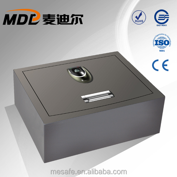 2014 Digital Hotel Room Safe Deposit Box With Laptop Size