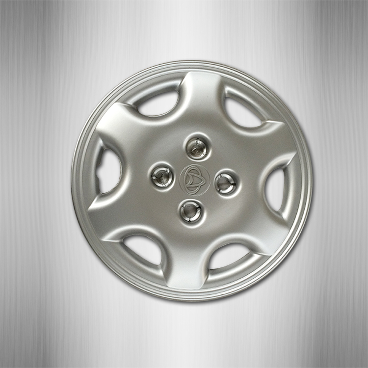 Replacement for Ford-Chang'An spare wheel cover 13 inch hub cap wheel cover plastic PP material