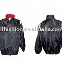 Polyester Jacket And Outerwear Apparel