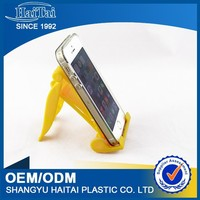 promotion colorful Plastic mobile phone holder