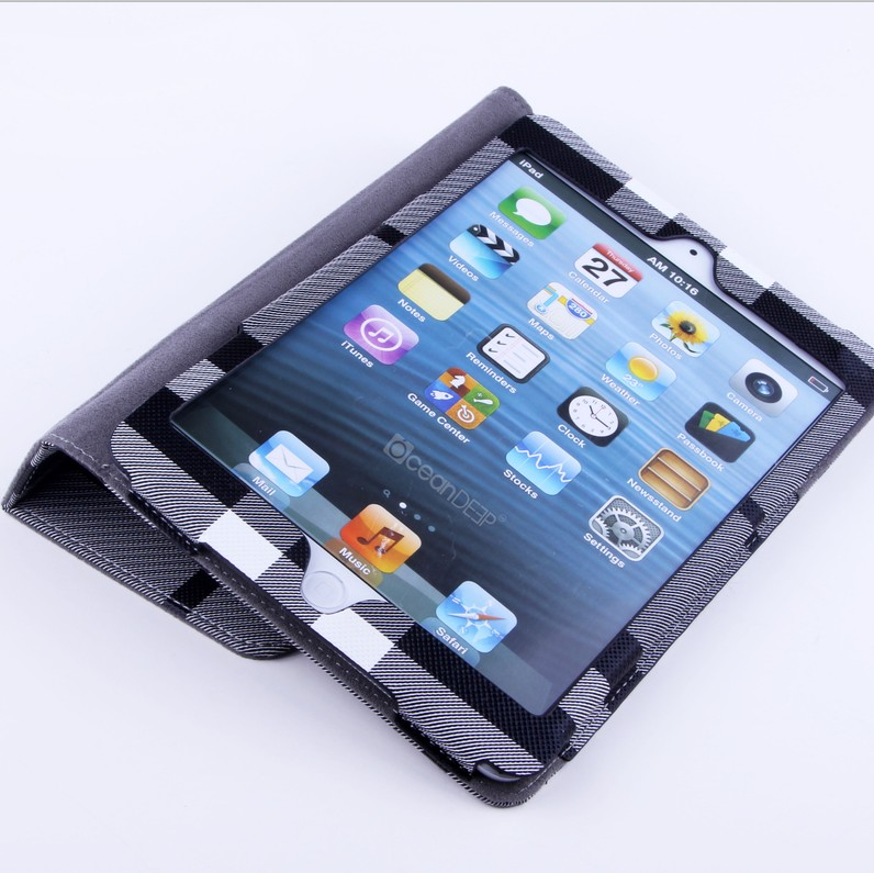 Business man precise laptop bag case for apple ipad mini accessories
