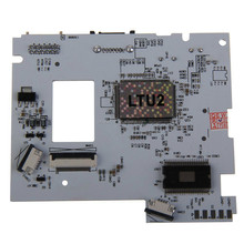 Hot LTU 2 PCB motherboard Lite-On DG-16D4S DG-16D5S for xbox360