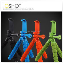 "For Mobile Phone And Camera Tripod 1/4"" Screw Spike Nut"
