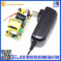 power supply 5v 9v 12v 24v 100w led driver waterproof power supply 12v ac adapter