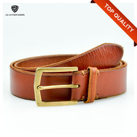 Wholesales Genuine/Pure Leather Original Leather Men Belt