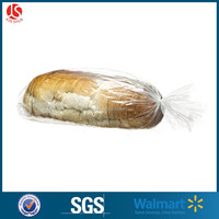 Cheap Wholesale BOPP Plastic Type Bread Loaf Clear Plastic Bag Supplier