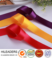 High Quality China 4 inch Polyester Satin Ribbon